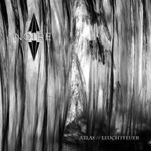 Noire - CD-Cover